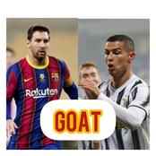 Ronaldo Has Scored 760 Goals, Check Out How Many Goals Messi Have Scored