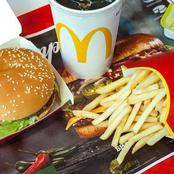 McDonald's Lovers are Sad Over This News