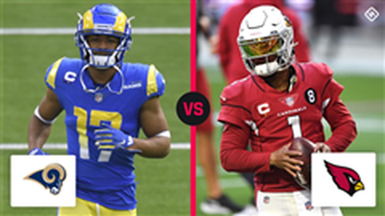 Arizona Cardinals vs. Los Angeles Rams picks, predictions: Who wins NFL Week 17 game?