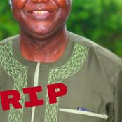 Photos Of The Nollywood Legend Who Died Today, Films he starred in