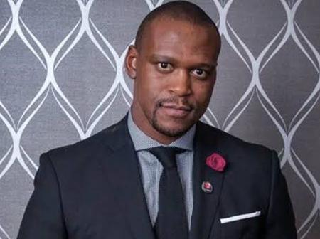 'Mandla N is South Africa's Tyler Perry'