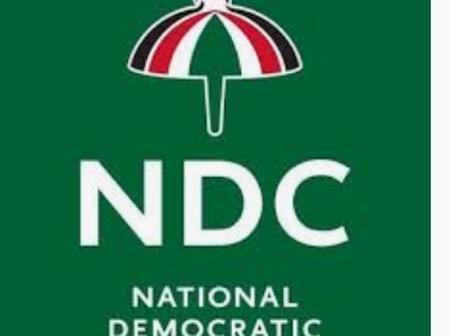 NDC Branch Coordinator defect to NPP at Atwima Mponua.