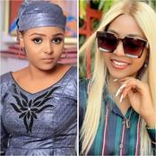 Photos: Who Is More Beautiful Actress Between Regina Daniel And Ummi Rahab?