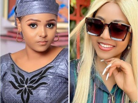 Photos: Who Is More Beautiful Actress Between Regina Daniel And Ummi Rahab?