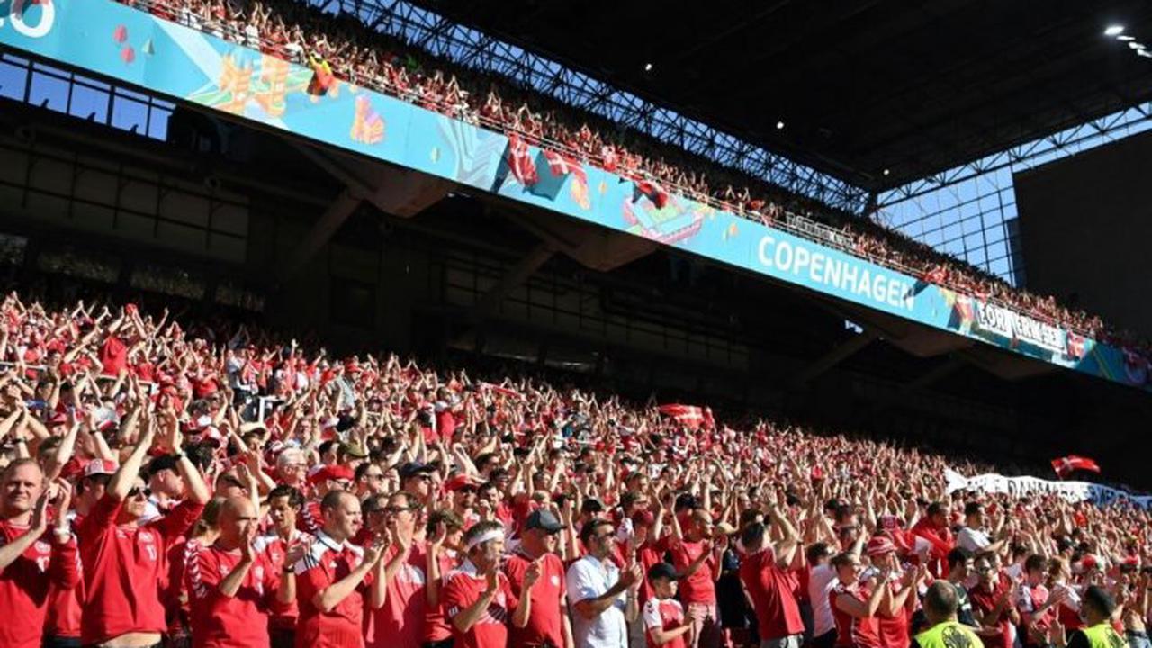 Austria beat Ukraine for last-16 place as Denmark target Euro 2020 knockouts