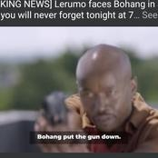 Lerumo Made A Big Mistake, See What Will Happen Next