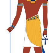 Check out the god ancient Egyptians believed created the universe by masturbation