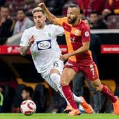 Galatasaray suffered a 2-1 defeat against Ankaragucu in latest Super Lig fixture.(Opinion)