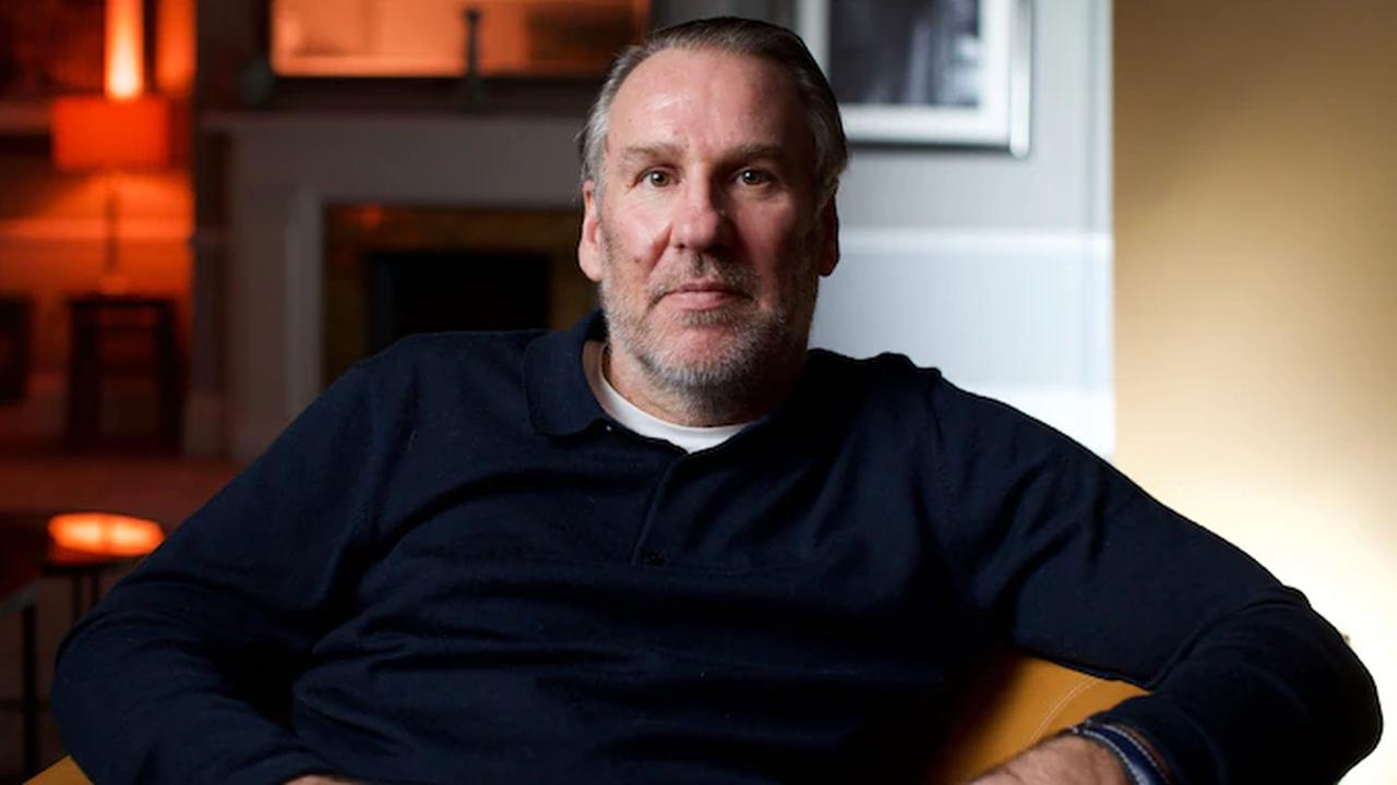 Paul Merson interview: 'It was easier to kick cocaine and drinking habits than gambling addiction'