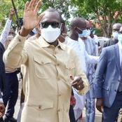 Élection Présidentielle au Bénin : Patrice Talon réélu dès le Premier tour