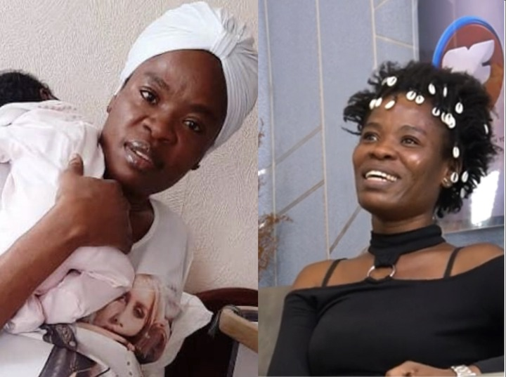 a0d05366ef19458b9e407749f8a245fb?quality=uhq&resize=720 - They Said I Was Ugly And Barren, 1 Year In Marriage Without Pregnancy Was Hell - Ohemaa Woyeje Tells