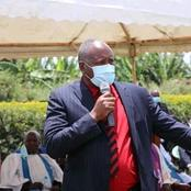 Hon. Nick Salat Alleges The Coalition That Will Send William Ruto Back Home