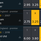 Sunday Predictions On First Half Teams Win