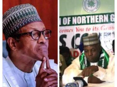 BREAKING: Northern Group Gives FG 3-Month Ultimatum To Fix Insecurity