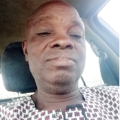 How I Trained All My Children To Graduate Level - A 60 Year Old Abuja Taxi Driver