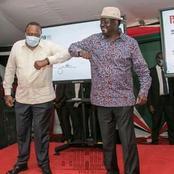 Popular Kenyan Rapper Claims MCAs who Passed BBI Betrayed Kenyans