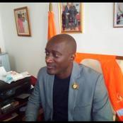 Législatives 2020 / ce qui divise deux fils de Gagnoa le maire et son premier adjoint