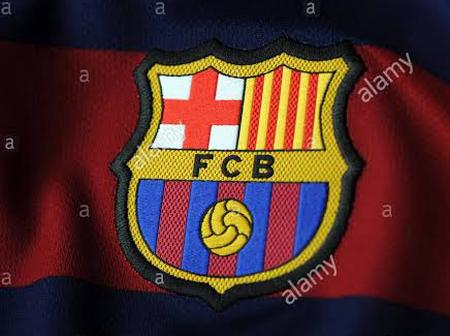 Barcelona set to complete a deal for €180million valued attacker during summer