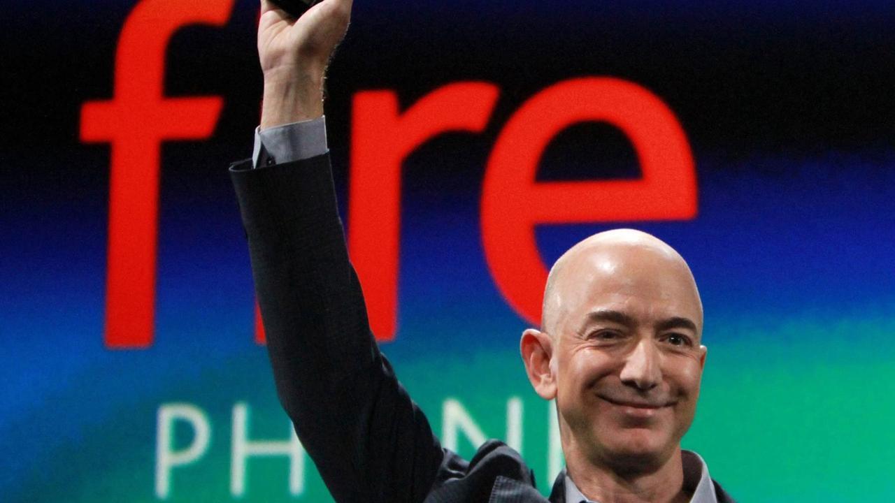 GOP lawmakers demand DOJ investigate alleged Amazon $1 million bribery of defense official
