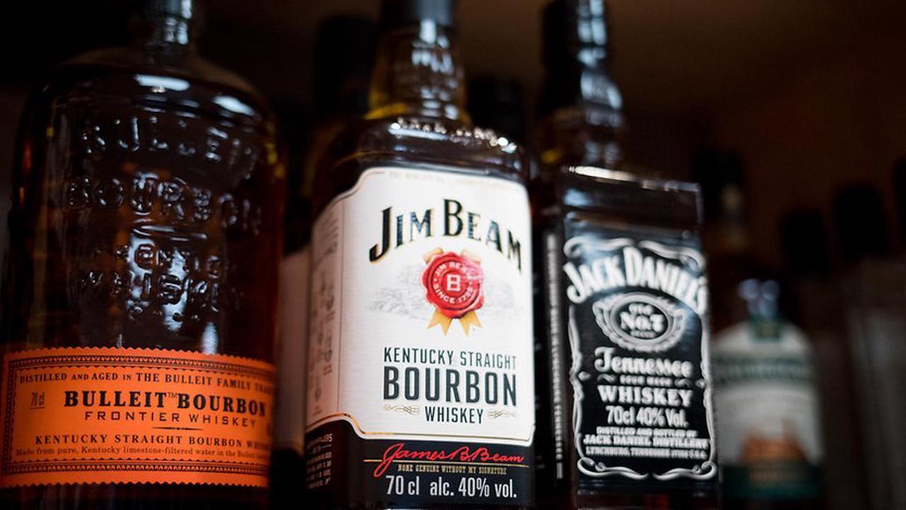 Lieferprobleme: Alkohol in den USA wird knapp