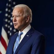 See what U.S. President, Joe Biden said concerning COVID-19 Vaccines, That got people reacting