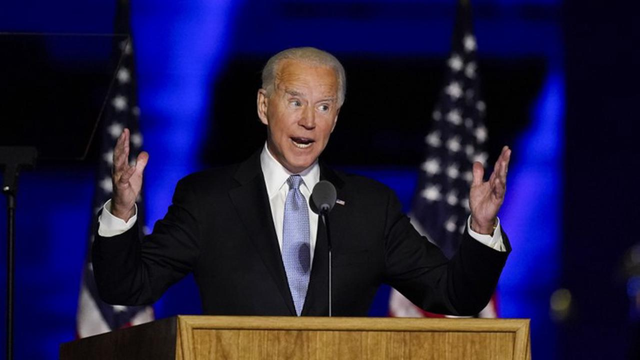 Biden Accidently Tells the Truth on Eliminating Student Debt