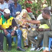 Kakamega: Politician Alleges Government Officials Who Contributed To Chaos In Matungu By-election