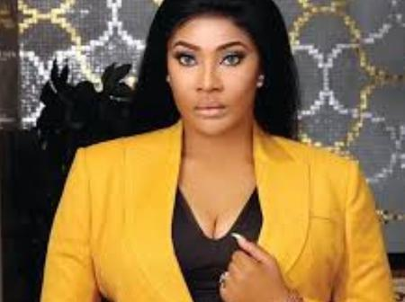 Actress Angela Okorie lands in hospital after unknown gunmen attack her in Lagos