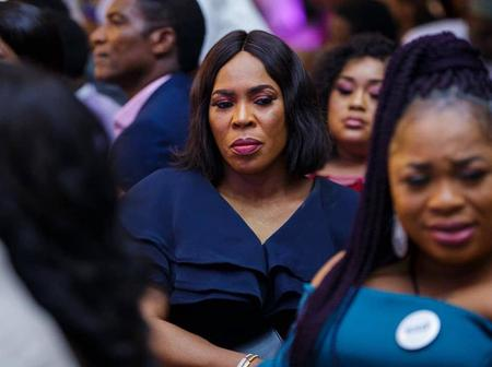 Actress, Fathia Balogun Pens A Note To Console Her Sworn Enemy, Iyabo Ojo - See Reactions