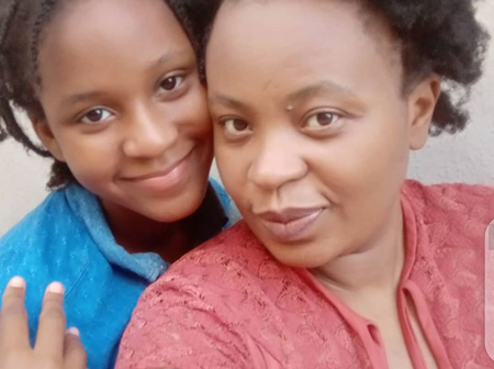 Do You Still Remember Actress, Maureen Solomon ? See Photos Of Her, Her Husband And Children