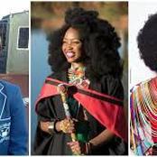 Nelisiwe Sibiya background(MY ROLE MODEL)