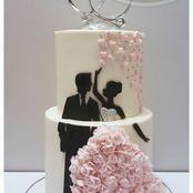 Glamorous and Fancy Cake Designs for your next Special Occassion