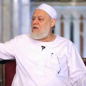 أفضل صيغة للصلاة على النبي يوم الجمعة.. المفتي السابق يكشف عنها