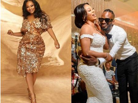 Months After Cheating Scandal, Singer, 9ice, Celebrates Wife, With Sweet Words On Her Birthday