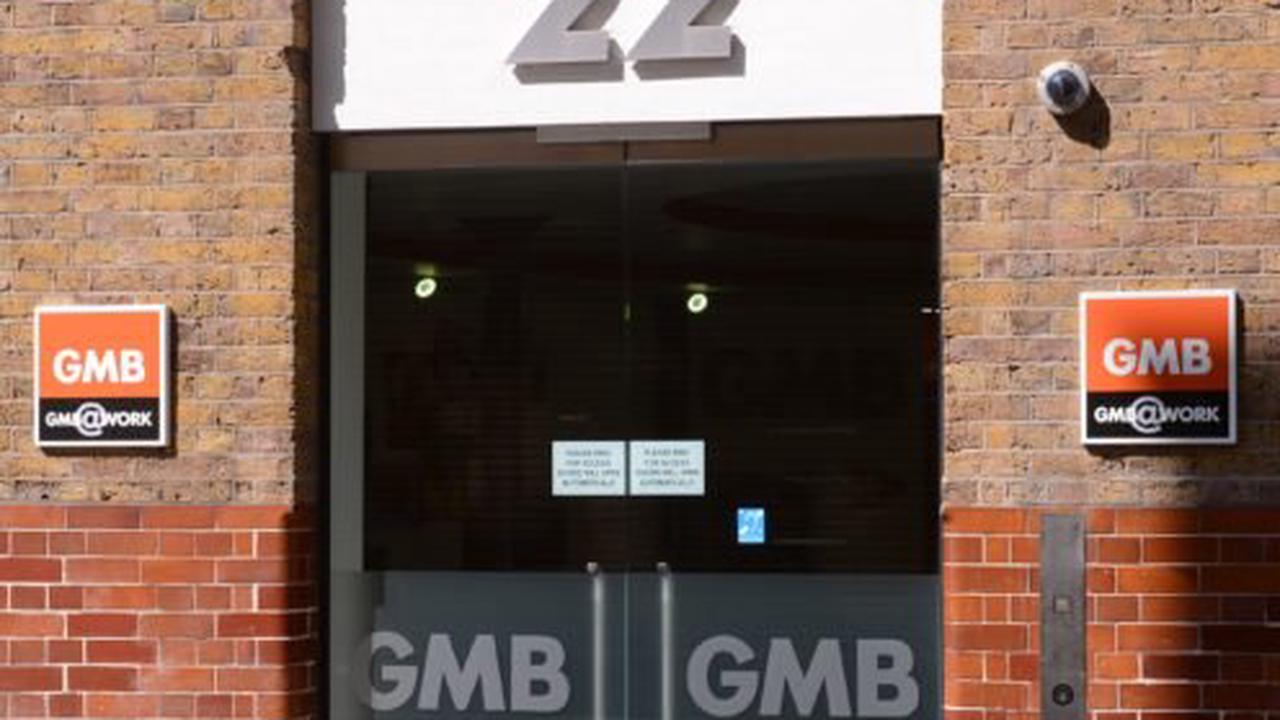 GMB union members overwhelmingly reject 'derisory' pay offer to council workers
