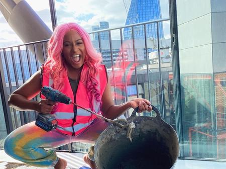 What is Happening between DJ Cuppy and Bella Shmurda