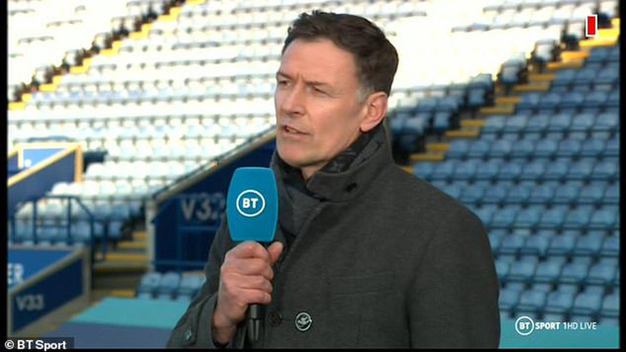 Chris Sutton demands Premier League's Big Six are hit with a 12-point deduction AND a ban from Europe following disastrous European Super League bid as pundit insists rebel clubs must be given 'deterrent'