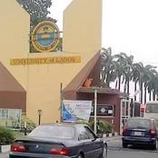 Read What The University Of Lagos Said Concerning The Cut-Off Marks For Admission