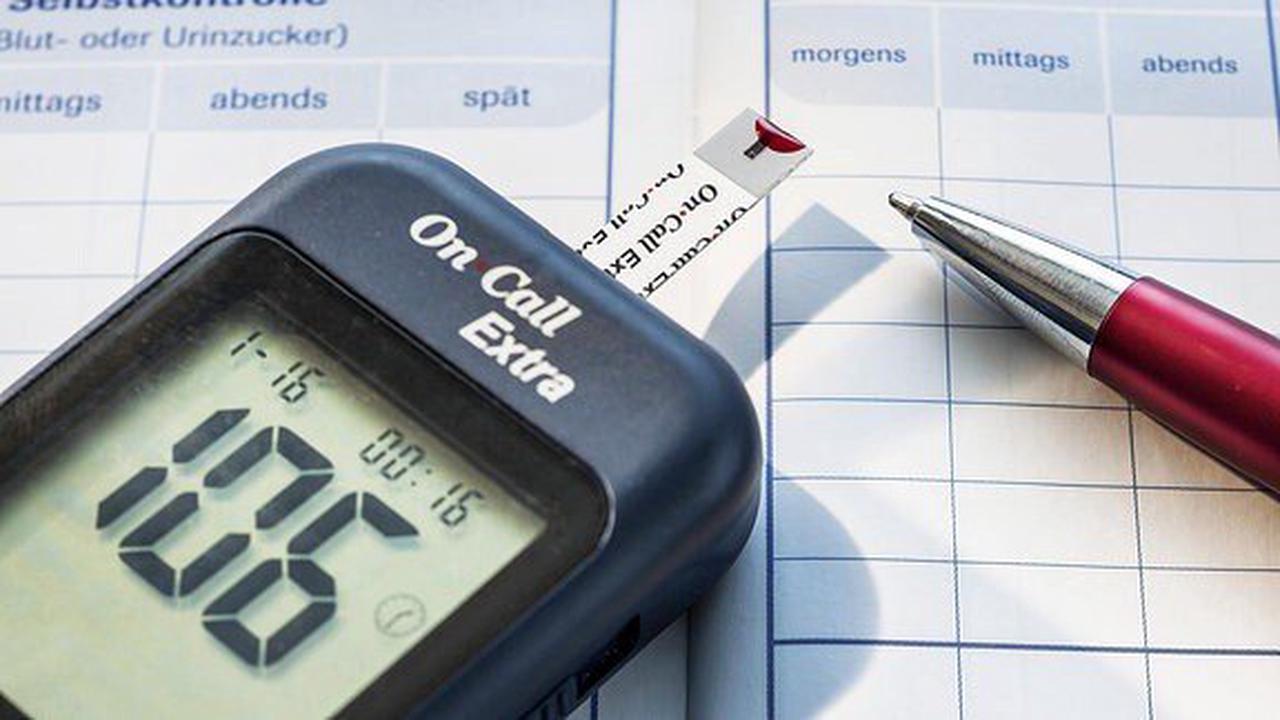 Prädiabetes: Forscher arbeiten an Früherkennungstest für Diabetes Typ-2