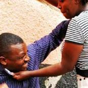 Love Gone Sour:The Deputy Principal Was Seriously Beaten By 2 Madam Teachers For Impregnating Them