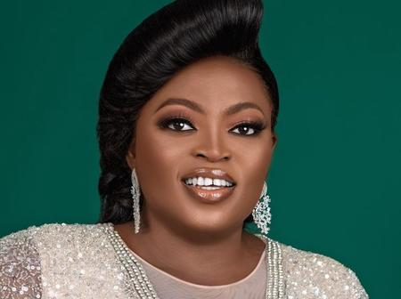 After She admitted going for Surgery, check out recent pictures of Funke Akindele