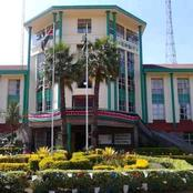 Good News To Moi University Students As The Institution Seeks To Help All Starving Students