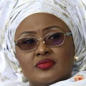 [Opinion] Indeed, A Can Of Worms May Be Uncovered If Aisha Buhari Decides To Write A Book