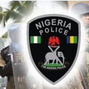 Nigeria Police Force Makes Nigerians Proud After Carrying Out A Rescue Operation.