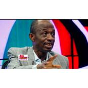 Did you expect Speaker to select his enemies as advisors? – Asiedu Nketia quizzes Kyei-Mensah-Bonsu