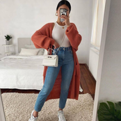 Outfit Inspirations with Jeans, Pant Trousers and Skirt