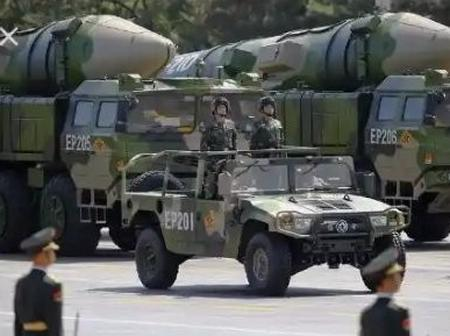 Is Thailand Preparing For a War? Check Out Their Heavy Military Weapons