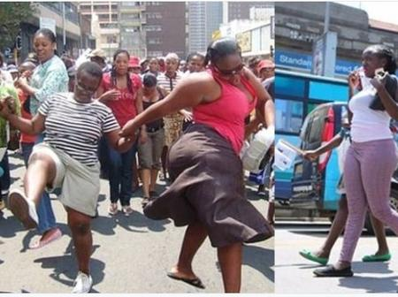 Dunia Kwisha! Kwale Women Protest After Their Husbands Turned To Homose-xuality