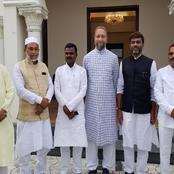 All India Majlis Ittehadul Muslimeen Fatehpur