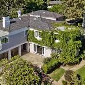 Mark Zuckerberg's $59 million house.
